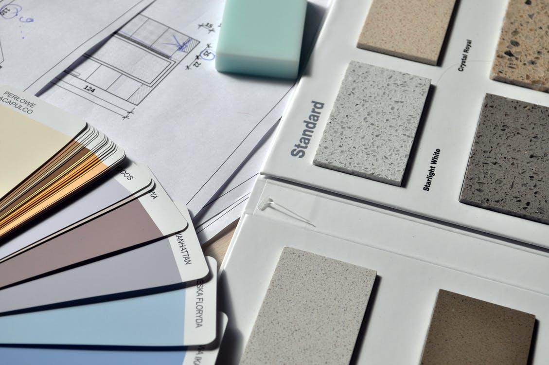 paint colors palette options