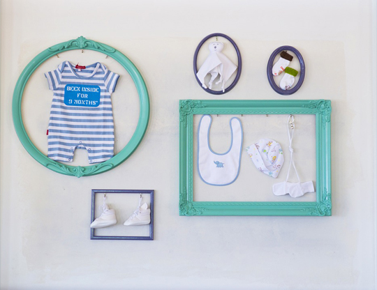 baby decorations