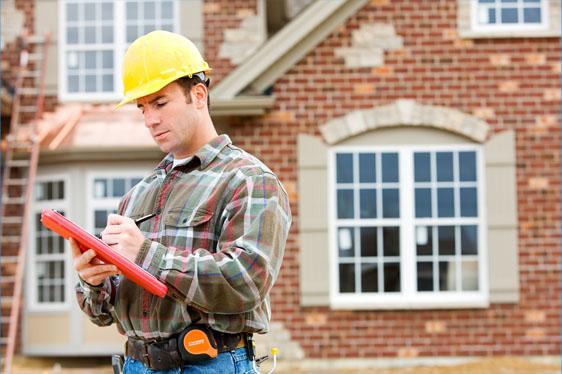 inspection inspector appraisal assessment
