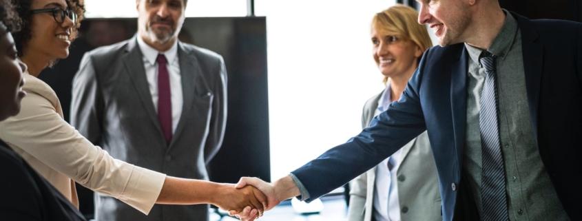 meeting recruiting business