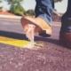 gum shoe mistake