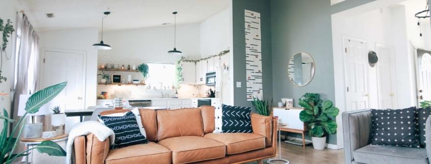 Real Estate 101 Home Interior Design Basics Realtyhive
