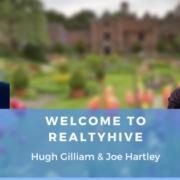 hugh giliam joe hartley welcome